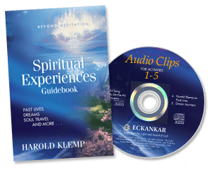 Spiritual Experiences Guidebook