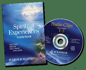 Guide des expériences spirituelles